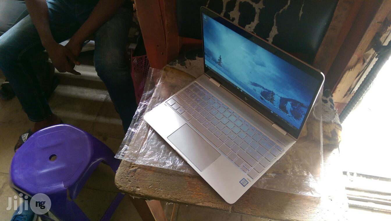Laptop HP Envy 13 16GB Intel Core i7 SSD 500GB