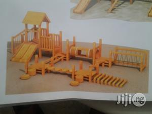 Wooden Kids Playground Toys Available   Toys for sale in Lagos State, Ikeja