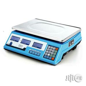 40kg Digital Scale Camry | Store Equipment for sale in Lagos State, Ojo