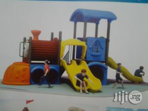 Kids Play House With Slides Available | Toys for sale in Lagos State, Ikeja