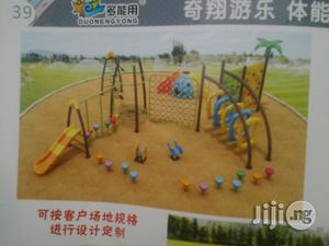 Kids Slides With Metal Rail Climbs | Toys for sale in Lagos State, Ikeja