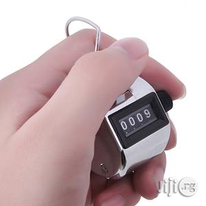 Multi Functional Handheld 4 Digital Tally Counter | Store Equipment for sale in Lagos State, Ikeja