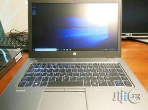 Laptop HP EliteBook 840 4GB Intel Core I5 HDD 500GB | Laptops & Computers for sale in Lagos State, Ikeja