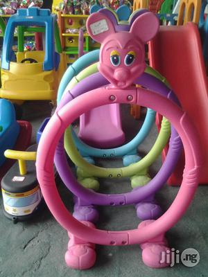 Four Sets (4) Mickey Mouse Crawl For Kids   Toys for sale in Lagos State, Ikeja