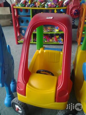 In Stock Kids Playground Toy Cars   Toys for sale in Lagos State, Ikeja