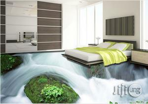 Urban 3d Epoxy Floors   Building Materials for sale in Rivers State, Port-Harcourt