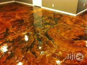Branded Epoxy Floors   Building Materials for sale in Rivers State, Port-Harcourt