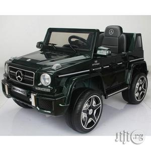 G Wagon Jeep for Children (Wholesale and Retail) | Toys for sale in Lagos State