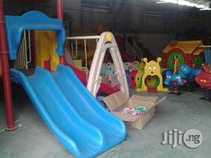 Playground Slide, Kids Toy Accessories For Sale   Toys for sale in Lagos State, Ikeja