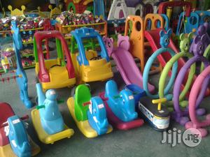 Playground Kids Toy Rides And Accessories   Toys for sale in Lagos State, Ikeja