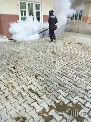 Fumigation And Cleaning | Cleaning Services for sale in Lagos State, Lekki