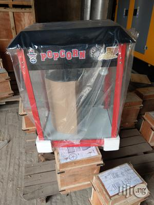 Popcorn Making Machine Electric Industrial Commercial   Restaurant & Catering Equipment for sale in Lagos State, Lagos Island (Eko)