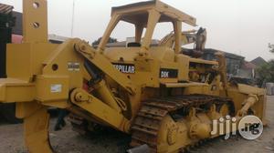 Tokunbo D8K Bulldozer Caterpillar 1998 | Heavy Equipment for sale in Lagos State, Apapa