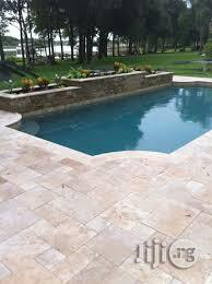 The Ultra Modern Swimming Pool Construction   Building & Trades Services for sale in Lagos State, Magodo