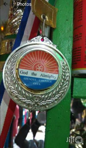 Medal And Printing | Arts & Crafts for sale in Lagos State, Ikeja