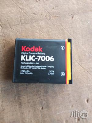Kodak Digital Camera   Accessories & Supplies for Electronics for sale in Edo State, Ikpoba-Okha