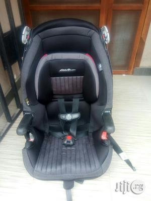 Tokunbo UK Used Toddler Car Seat Grey and Black   Children's Gear & Safety for sale in Lagos State