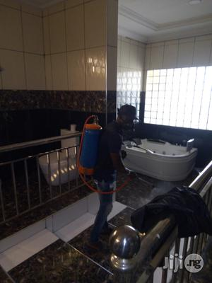 Fumigation And Cleaning Service | Cleaning Services for sale in Lagos State, Apapa