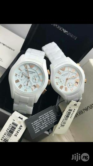 Emporio Armani | Watches for sale in Lagos State, Surulere