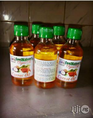 Original Carrot Oil For Sale | Skin Care for sale in Abuja (FCT) State, Wuse 2