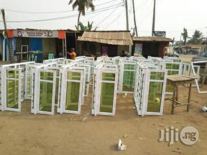 Casement Window With Buglary   Building & Trades Services for sale in Lagos State, Ikorodu