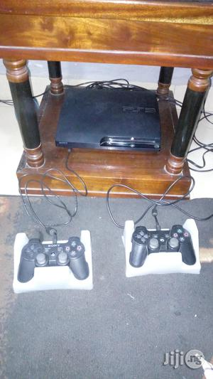 Neatly Used Ps3 Console   Video Game Consoles for sale in Lagos State, Isolo