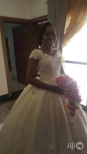 Bridal Wedding Gown | Wedding Wear & Accessories for sale in Lagos State, Ajah