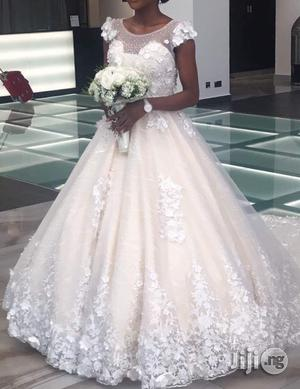 Bridal Gown | Wedding Wear & Accessories for sale in Lagos State, Ajah