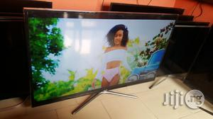 Samsung Smart Full Hd 3D Led UE55F6320 55 Inches | TV & DVD Equipment for sale in Lagos State, Ojo