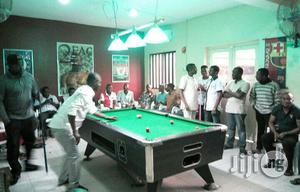 Marble and Coin Snooker Board | Sports Equipment for sale in Lagos State, Ikeja