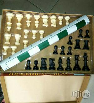 Tournament Chess Board   Books & Games for sale in Lagos State, Ikeja