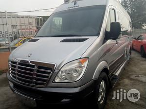Mercedes-benz Sprinter 2009 | Buses & Microbuses for sale in Lagos State, Victoria Island