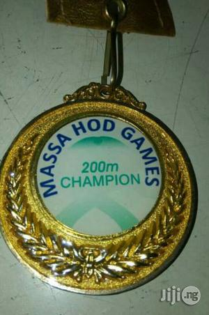 Medal And Printing   Arts & Crafts for sale in Lagos State, Ikeja