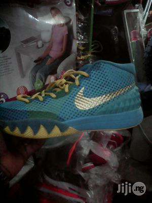 Basketball Canvas Shoe Nike | Shoes for sale in Lagos State, Ikeja