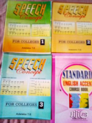 Phonics / Diction Books for Sale | Books & Games for sale in Lagos State, Ikotun/Igando