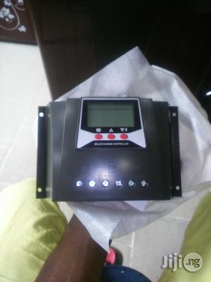 60AH 12-24-36-48V Charge Controller | Solar Energy for sale in Lagos State, Ojo