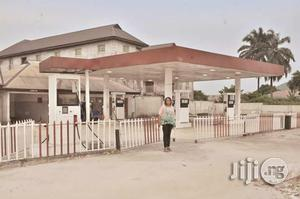 Filling Station for Sale at East West Rd PH   Commercial Property For Sale for sale in Rivers State, Port-Harcourt