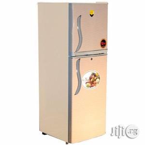 Nexus Fridge Nx-235 (180) Ltr | Kitchen Appliances for sale in Lagos State