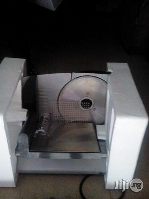 Electric Meat Slicer   Restaurant & Catering Equipment for sale in Lagos State, Ojo