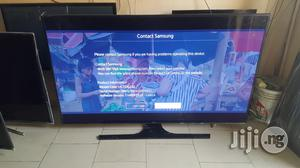 Massive Samsung Smart Full HD LED TV UE75J6202 75 Inches | TV & DVD Equipment for sale in Lagos State, Ojo