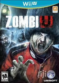 Zombi- Wii U | Video Games for sale in Lagos State