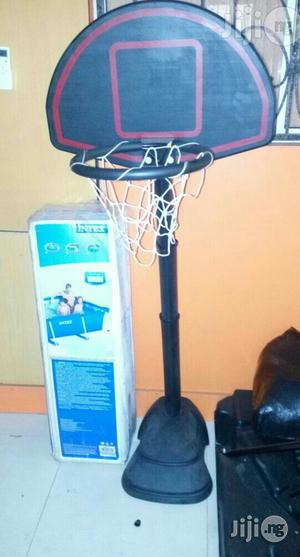 Children Basketball Stand | Sports Equipment for sale in Lagos State, Ikeja