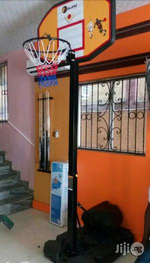 Standard Basketball Stand | Sports Equipment for sale in Lagos State, Ikeja