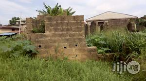 Uncompleted Building Of 2 Flats Of 2 Bedroom By Ekoro Abule Egba For Sale.   Houses & Apartments For Sale for sale in Lagos State, Abule Egba