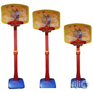 The Adjustable Zero Gravity Basketball Stand | Toys for sale in Lagos State, Surulere