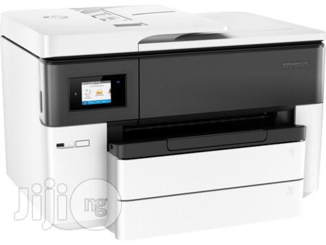 HP Officejet Pro 7740 Wide Format All-in-one Printer(A3/A4)