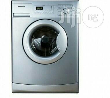Hisense 7KG Front Loader Automatic Washing Machine 7KG
