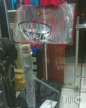 Fiber Glass Basketball Stand   Sports Equipment for sale in Lagos State, Ikeja