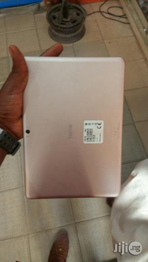 UK Used Tecno Droipad 10d 16GB For Sale | Tablets for sale in Lagos State, Ikeja