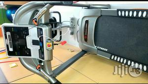 3hp American Fitness Treadmill | Sports Equipment for sale in Lagos State, Ikeja